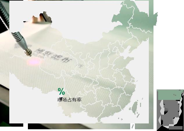 博联在中国
