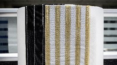 【博联过滤】PET涤纶滤布有什么样的特性,过滤性能如何呢?