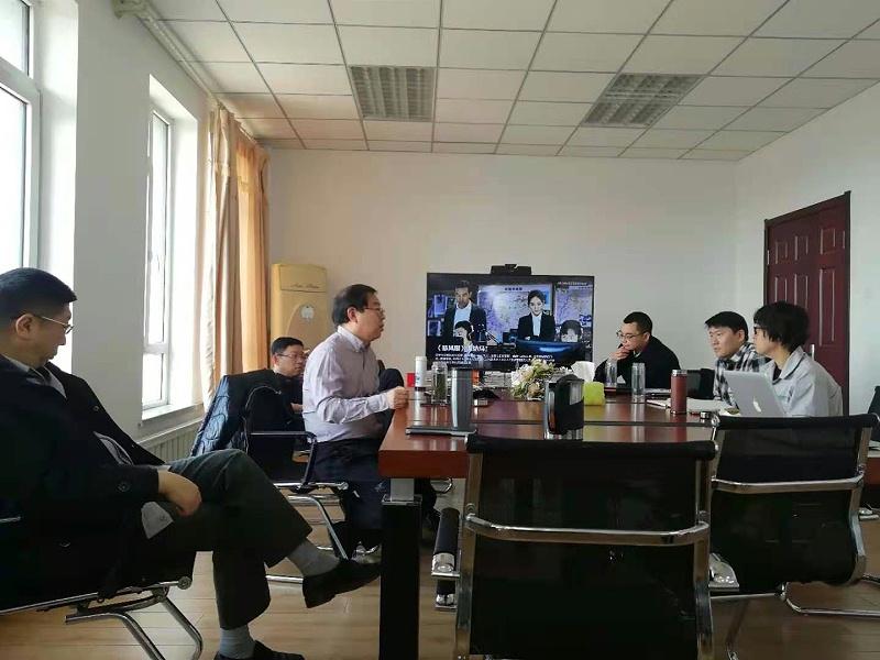 博联阿米巴项目研讨会