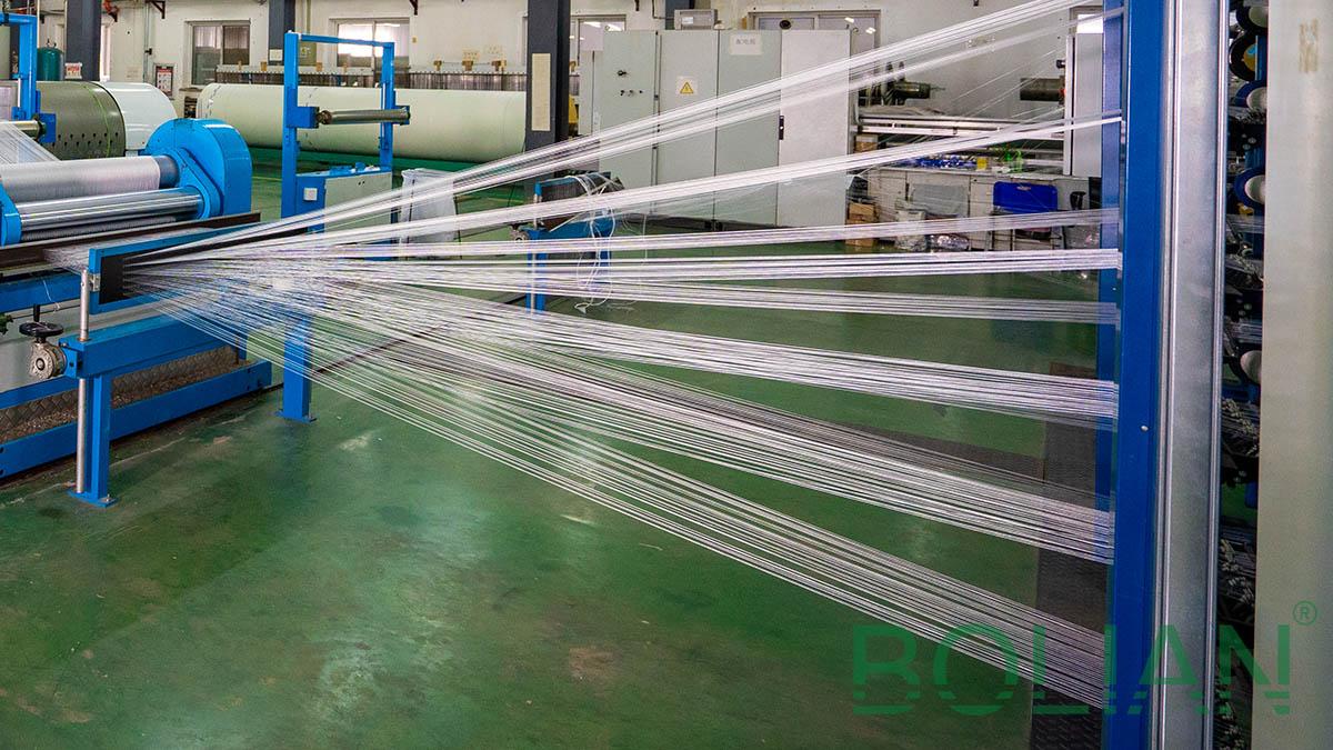 博联过滤布织造
