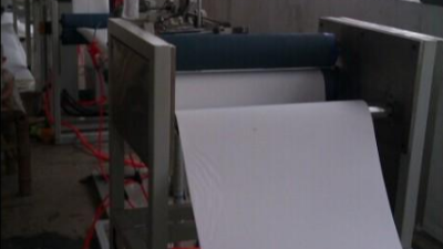 【博联过滤】3招教你解决工业滤布的渗透性问题!