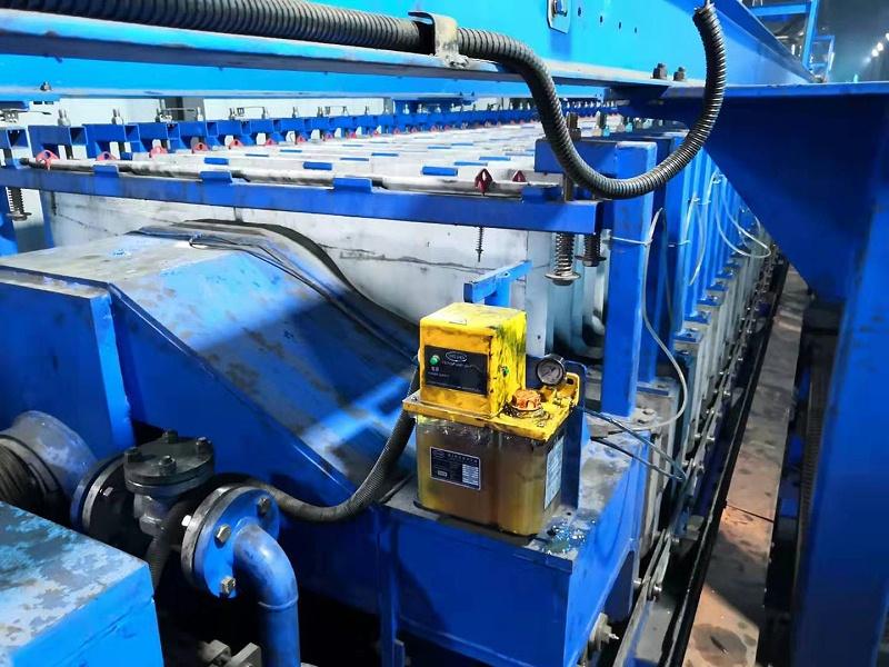 滤布有正规生产厂家吗,30年专攻于液固分离的博联过滤才可靠!