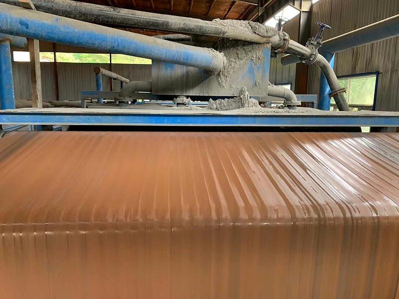 【博联过滤】机织滤布对于脱硫污水的过滤性能如何,你知道吗?
