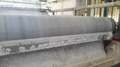 【博联过滤】工业滤布的透水性能,如何测定?