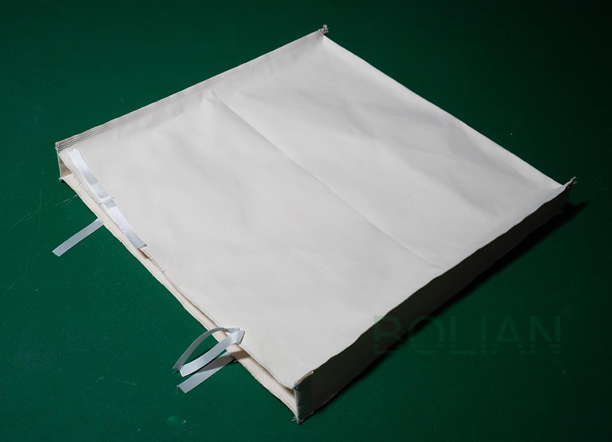 电解隔膜布
