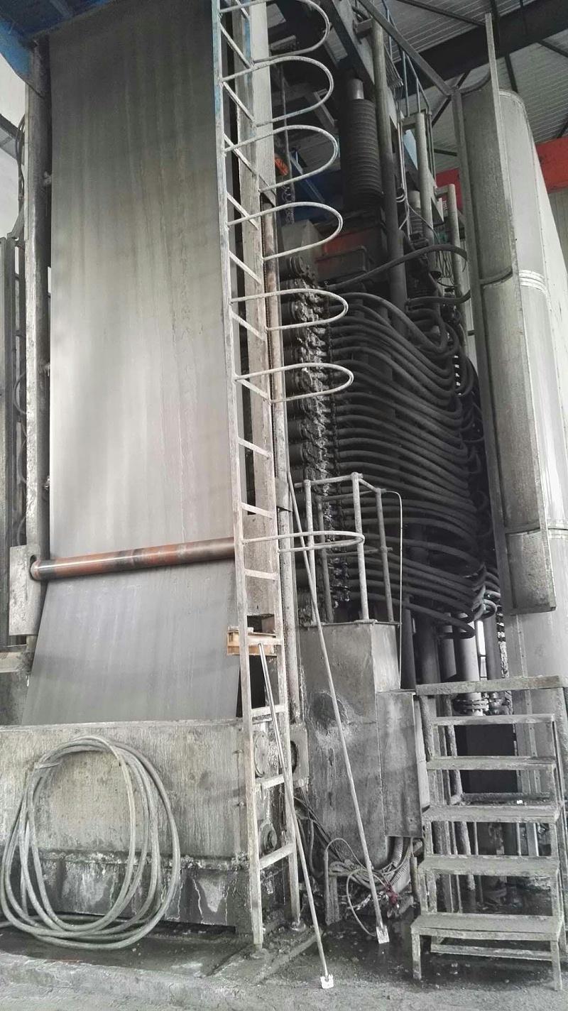 【博联过滤】液固分离用工业滤布在使用时,要注意哪些因素?
