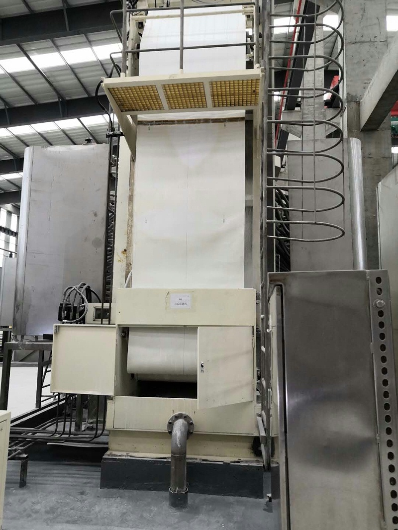 【博联过滤】如何选择工业过滤布滤饼的洗涤方式?