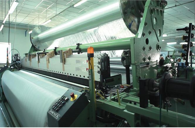 【博联过滤】工业滤布按纱线构成怎样分类?