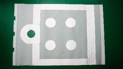 【博联过滤】卧式板框过滤布污泥脱水的应用原理