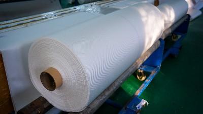 「博联过滤」PP丙纶双层单丝滤布的过滤性能和材质性能如何呢?