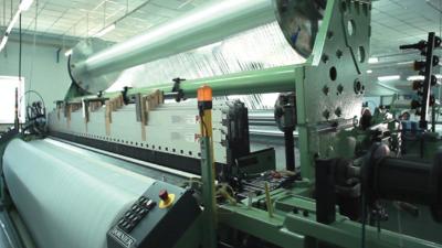 【博联过滤】织造工艺对过滤布的影响