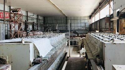 【博联过滤】工业过滤布再生性能如何测定,其原理是什么?