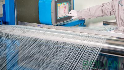 【博联过滤】织造过滤布常见的化学纤维特性