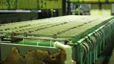 【博联过滤】电解隔膜布是用什么材料及电解隔膜布原理
