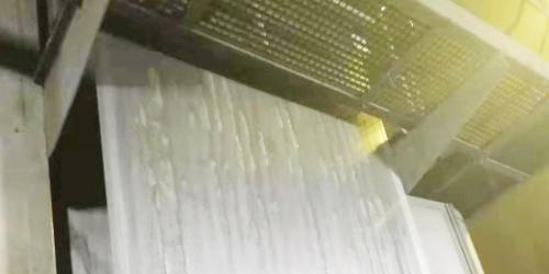 博联立式压滤布在国外镍矿中的应用