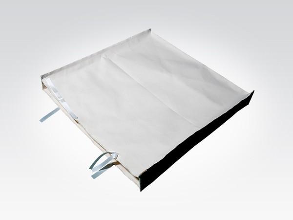 涤棉隔膜布