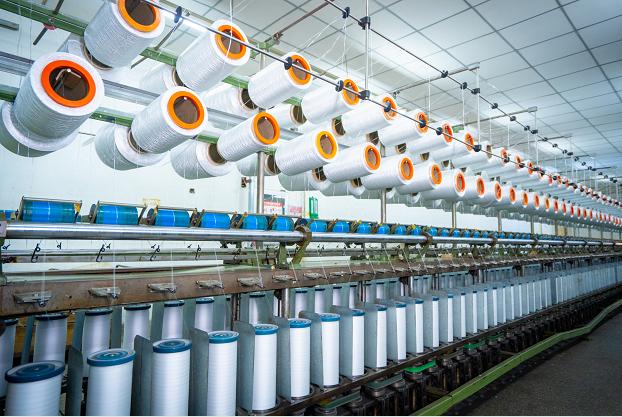 【博联过滤】滤布厂家科普工业滤布纱线捻度和捻向知识!