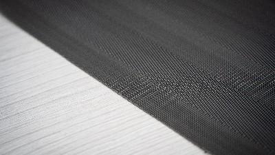【博联过滤】污泥脱水用的水平带式过滤布如何更换呢?