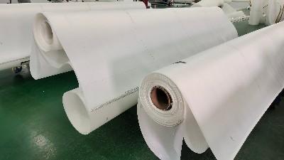 【博联过滤】水平带式真空过滤布在工业过滤中如何选择呢?