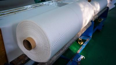 【博联过滤】工业滤布和针刺毡的过滤性能不同体现在哪?