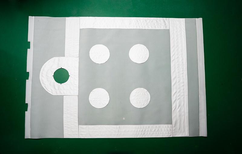 博联板框压滤机滤布