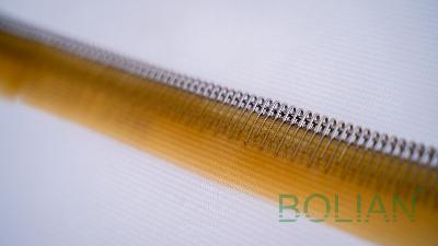 【博联过滤】过滤布织造流程及不同的过滤布为什么质量相差那么大