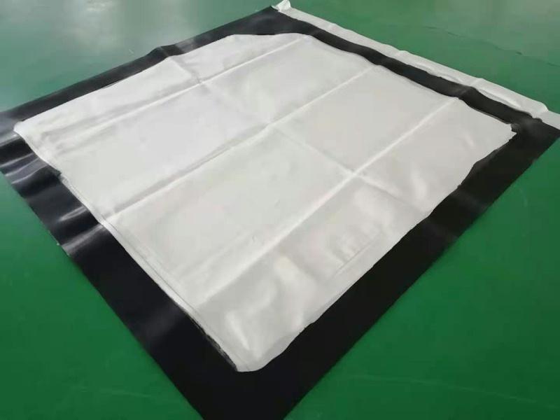 【博联过滤】高压力条件下使用的工业过滤布,应该具备哪些特点?