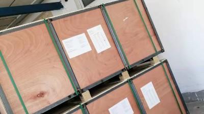【BOLIAN】预祝电解隔膜布系列产品首次工业试验成功!