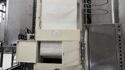 【博联过滤】压滤机滤布破损的原因,带式压滤机滤布生产厂家