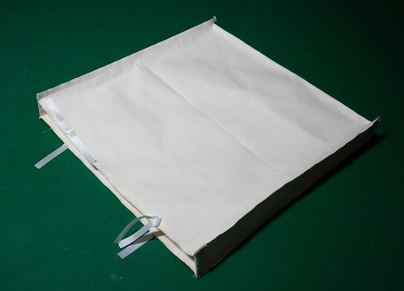 博联电解隔膜袋
