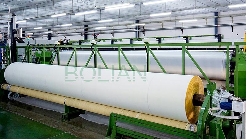 博联工业过滤布