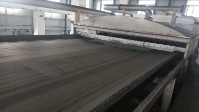【博联过滤】浅述压滤机工业滤布的脱水原理