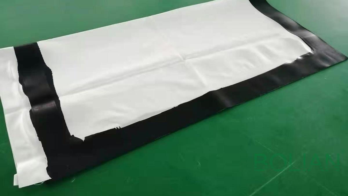 博联过滤高能板框过滤布
