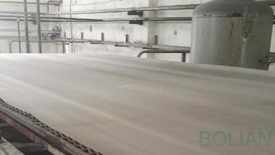 【博联过滤】过滤布过滤产生的滤饼进行二次过滤和压榨的必要性