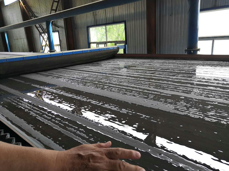 【博联过滤】工业滤布最大透过粒径表示什么,又是如何测定的?