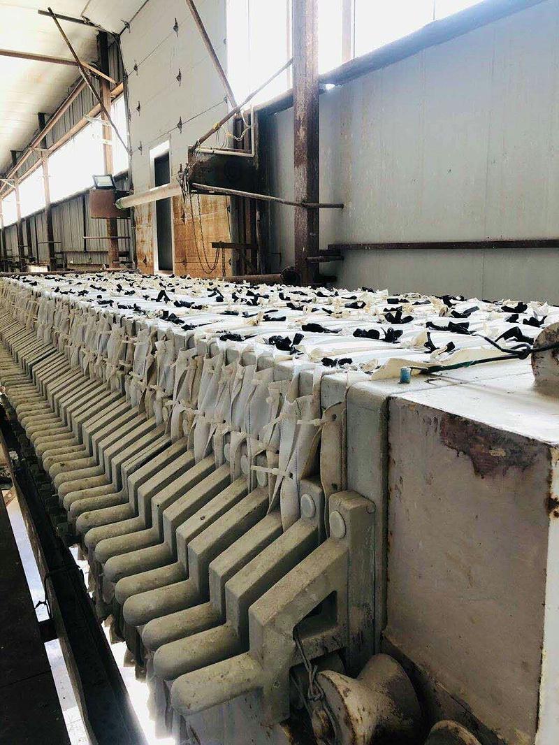 【博联过滤】滤布厂家40年老师傅教您板框过滤布清洗方法!